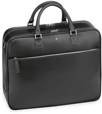 Montblanc Large Leather Document Case