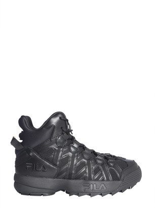 Fila D-stack Cage Crossover Sneakers