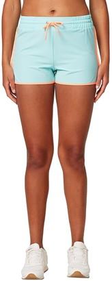 Esprit Women's 058ei1c001 Sports Shorts