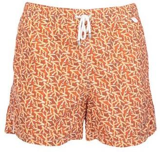 Isaia Swim trunks