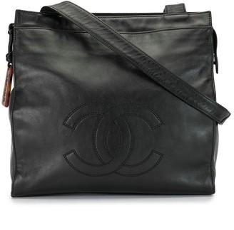 Chanel Pre Owned 1998 CC shoulder bag