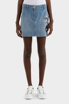 Kenzo Mini Skirt