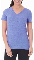 Athletic Works Women's Core Active V-neck T-Shirt