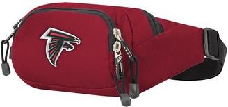 NFL Atlanta Falcons Cross Country Waist Bag