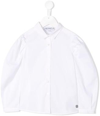 Simonetta Longsleeved Shirt