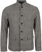 Oliver Spencer Jacket Coram OSJ213A Grey