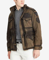 Polo Ralph Lauren Men's Twill Field Jacket