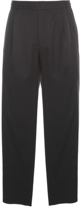 Theory Portland Wool Classic Pants