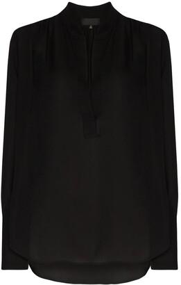 Nili Lotan Loose blouse