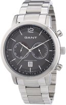 Gant W10943 - Men's Wristwatch, Stainless Steel, color: Silver