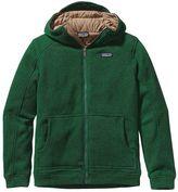 Patagonia Men's Insulated Better Sweater® Fleece Hoody