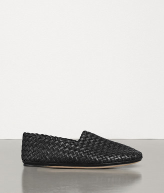 Bottega Veneta SLIPPERS IN INTRECCIATO NAPPA