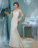 Mon Cheri Enchanting by Mon Cheri - 216161 Dress
