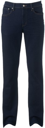 Sonoma Goods For Life Big & Tall Flexwear Straight-Fit Stretch Jeans