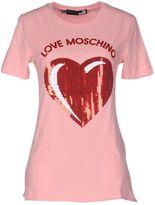 Love Moschino T-shirts - Item 37926234