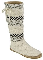 Sanuk Women's Snuggle Up LX