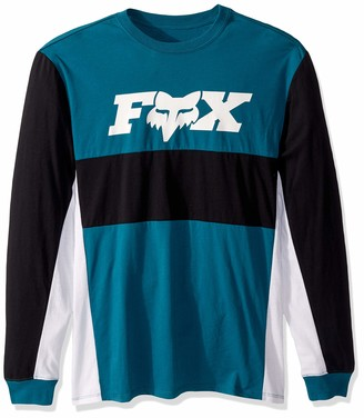 Fox Racing Fox Head Men's Long Sleeve Knit