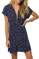O'Neill Kiki Floral Dress