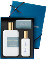 Atelier Cologne Encense Jinhae Cologne Absolue, 200 mL with Personalized Travel Spray, 30 mL