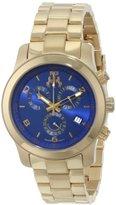 Jivago Women's JV5227 Infinity Chronograph Watch