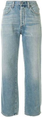 Citizens of Humanity Joanna vintage straight jeans