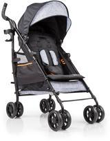 Summer Infant 3D Tote Stroller - Heather Grey