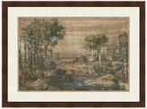 Melissa Van Hise Parisian Tapestry I