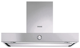 KitchenAid KEWPP Chimney Cooker Hood, Stainless Steel