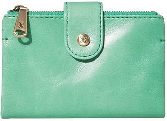 Hobo Ray (Gravel) Wallet Handbags