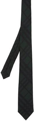 Burberry Classic Cut Check Necktie