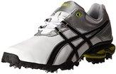 Asics Men's Gel-Linksmaster Golf Shoe