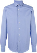 Lanvin checked shirt - men - Cotton - 38