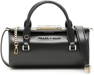 Prada Sybille Saffiano Tote Bag