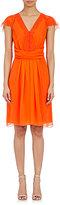 Alberta Ferretti WOMEN'S CHIFFON DRESS
