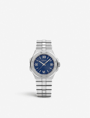 Chopard Alpine Eagle steel small watch