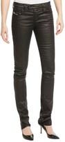 Diesel Livy Biker Skinny Jeans (For Women)