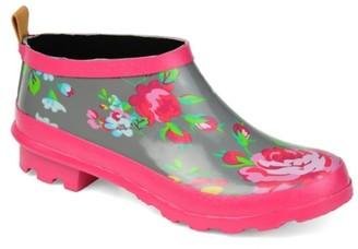 Journee Collection Rainer Rain Boot