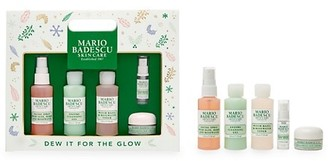 Mario Badescu Dew It For The Glow 4-Piece Set