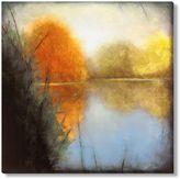 St. John Autumn Marsh I Gallery Wrapped Canvas Art