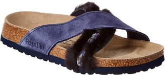 Birkenstock Women's Daytona Suede Sandal