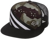 Fox Men's Smash Up Snapback Hat