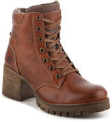 Bullboxer Women's Catherine Combat Boot