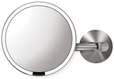 Simplehuman Rechargeable Sensor Wall Mirror