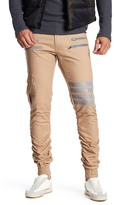 American Stitch Shirred Cargo Pants