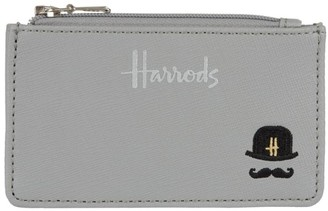 Harrods London Icons Bowler Hat Card Holder