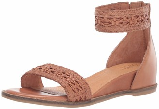 Seychelles Women's Lofty Woven Wedge Sandal