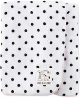Carter's Dot-Print Plush Blanket, Baby Girls (0-24 months)