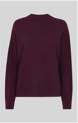 Whistles Dolman Cashmere Sweater