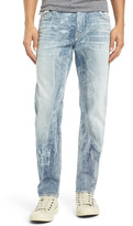 True Religion Rocco Skinny Fit Jeans (DQGM Faded Galaxy) (Regular & Big)