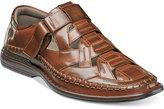 Stacy Adams Men's Biscayne Fisherman Sandals